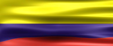 Colombia Stock Photo