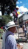 colombia Stock Foto's