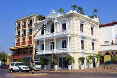 colombia Cartagena Royalty-vrije Stock Afbeeldingen