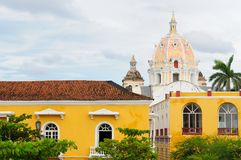 Colombia, Cartagena Royalty Free Stock Image