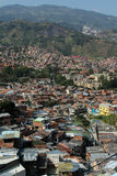 Colombia. A great view medellin in colombia Royalty Free Stock Images