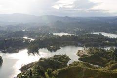 Colombian Landscape Stock Images