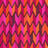 The Colombian national pattern Stock Photo