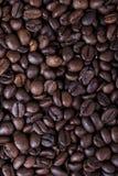 Colombianskt grillat kaffe i massa royaltyfri foto