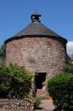 Colombier antique dans Dunster, Somerset, R-U image libre de droits