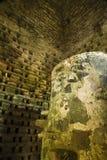 Colombier de prieuré de Penmon, Anglesey, Pays de Galles, Royaume-Uni – inte Photo libre de droits