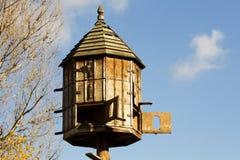 Colombier (maison de pigeon) Photo libre de droits