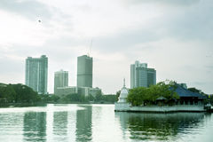 Colombo Royalty Free Stock Image