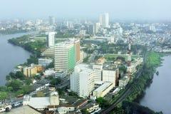 Colombo Stock Image