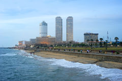 Colombo Royalty Free Stock Photography