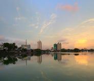 Colombo Royalty Free Stock Photo