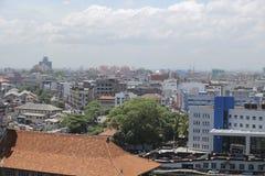 Colombo city Stock Photography