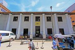 Colombo Dutch Museum imagens de stock royalty free