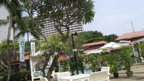 Colombo Hilton Στοκ Εικόνα