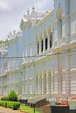 Colombo National Museum Sri Lanka arkivbilder