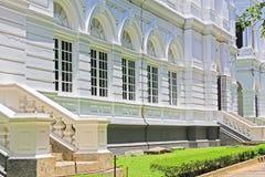Colombo National Museum Sri Lanka arkivfoton