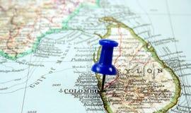 Colombo, Sri Lanka Imagen de archivo libre de regalías