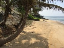 Colombo Sri Lanka Royalty-vrije Stock Fotografie
