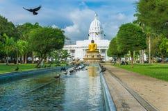 COLOMBO, SRI LANKA - marzo Fotografie Stock