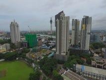 Colombo srilanka Stock Image