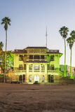 Colon City hall, Entre Ríos, Argentina. Stock Images