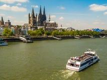 Colonia, Alemania Imagenes de archivo