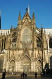 Colonia Cathedral.Germany Immagine Stock