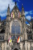 Colonia Cathedral09 Imagen de archivo