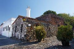 colonia del萨加门多 库存图片