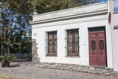 colonia del Σακραμέντο Στοκ Φωτογραφίες
