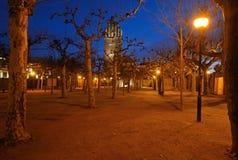 Colonia del ` de los artistas de Darmstad Fotografía de archivo