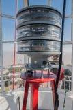 Colonia del Sacramento Lighthouse Stock Photo