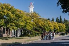 Colonia del Sacramento Uruguay Stock Image