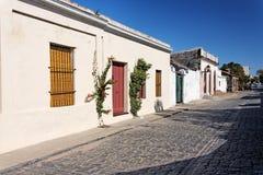 Colonia del Sacramento Uruguay Royalty Free Stock Photography