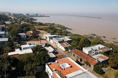 Colonia del Sacramento Uruguay Stock Photos