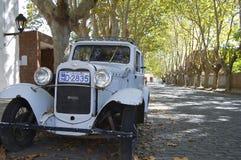 COLONIA DEL SACRAMENTO, URUGUAY - April 5, 2009 stock image