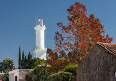 Colonia del Sacramento Uruguay Royalty Free Stock Photo