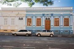 Colonia del Sacramento Uruguay Royalty Free Stock Images