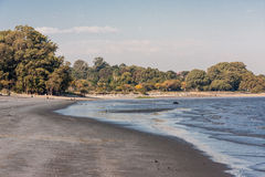 Colonia del Sacramento Uruguay Royalty Free Stock Images