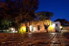 Colonia del Sacramento, Uruguay Royalty Free Stock Photos