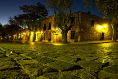 Colonia del Sacramento, Uruguay Stock Photography