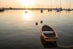 Colonia marina Obrazy Stock