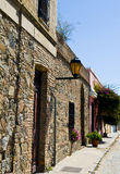 Colonia , Uruguay Stock Images