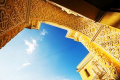 Antigua royalty free stock images