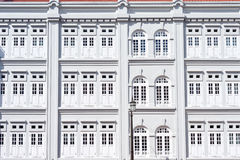 Colonial Architecture Stock Photos