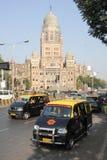 Colonial Building at Mumbai, India Stock Photography