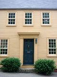 Colonial house Stock Images