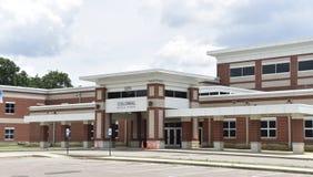 Colonial Middle School, Memphis, TN