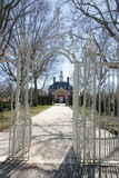Colonial Williamsburg Royalty Free Stock Photography