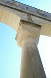 Colonna Fotografia Stock